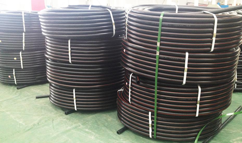 地源热泵专用PE管